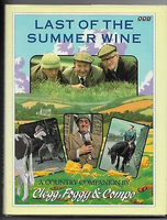 Last Of The Summer Wine A Country result